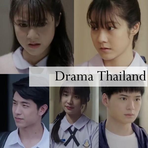 Rekomendasi Drama Thailand